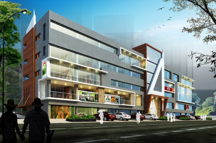 ar-concepts-fathima-nagar-complex-elevation-a