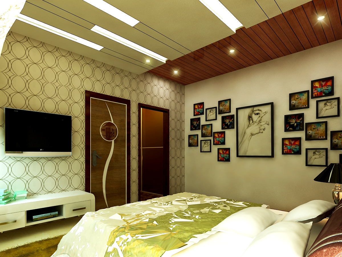AR CONCEPTS Vitta Ramesh Residential Children Bed Room Image A