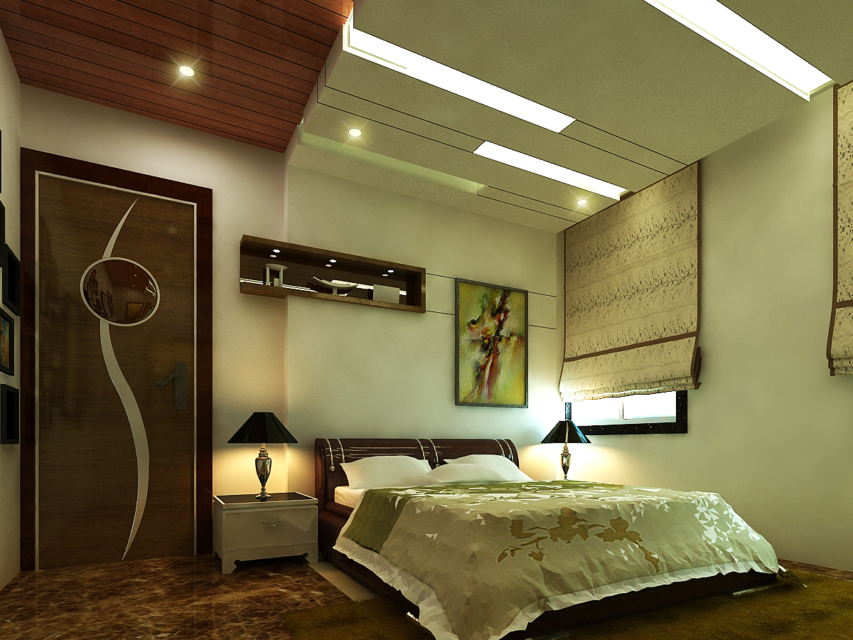 AR CONCEPTS Vitta Ramesh Residential Children Bed Room Image B