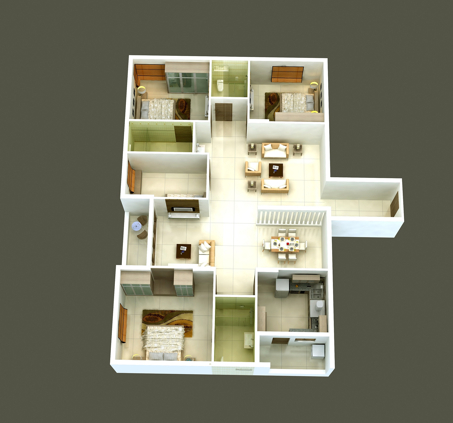 ar-concepts-emami-apartment-residential-east-five-bedroom-image-a