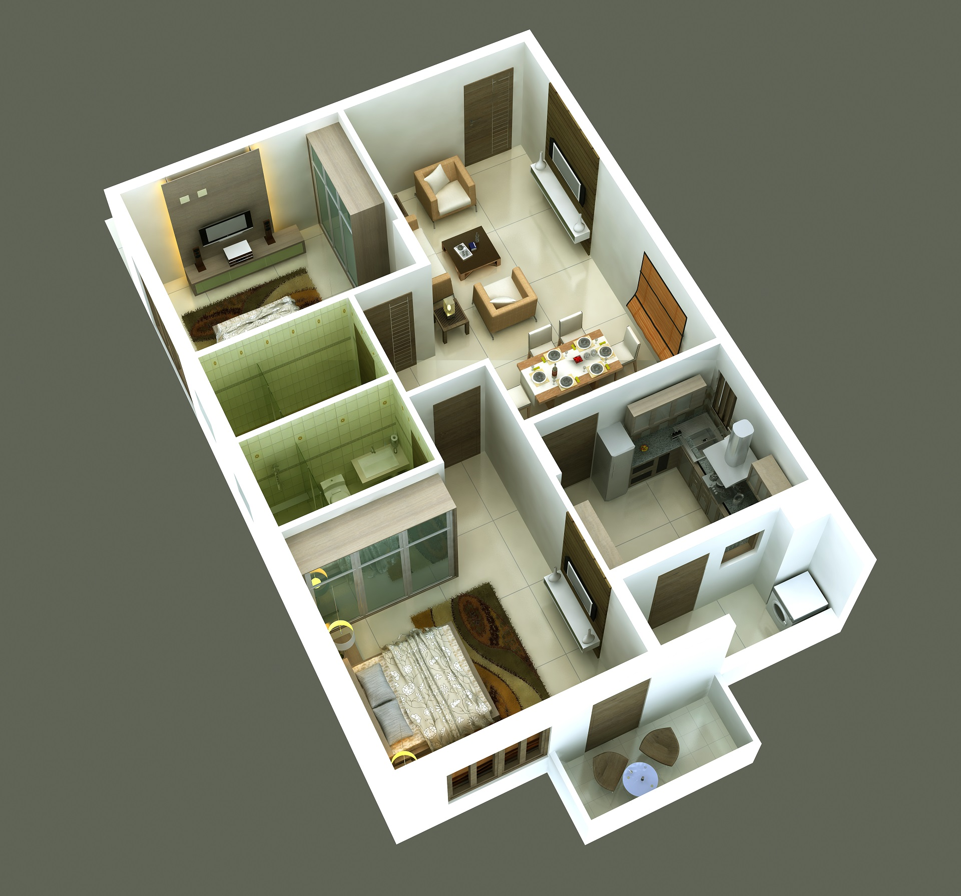 ar-concepts-emami-apartment-residential-north-double-bedroom-image-a
