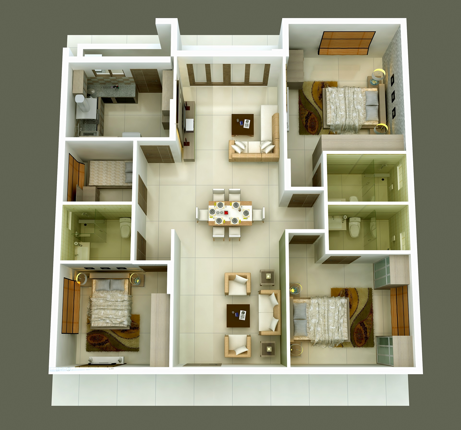 ar-concepts-emami-apartment-residential-north-five-bedroom-image-b