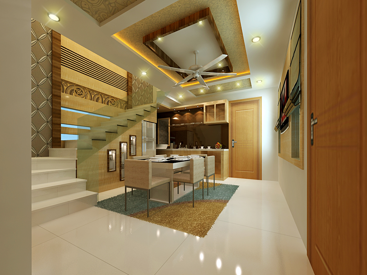 ar-concepts-nareandar-warangal-residential-daining-room-image