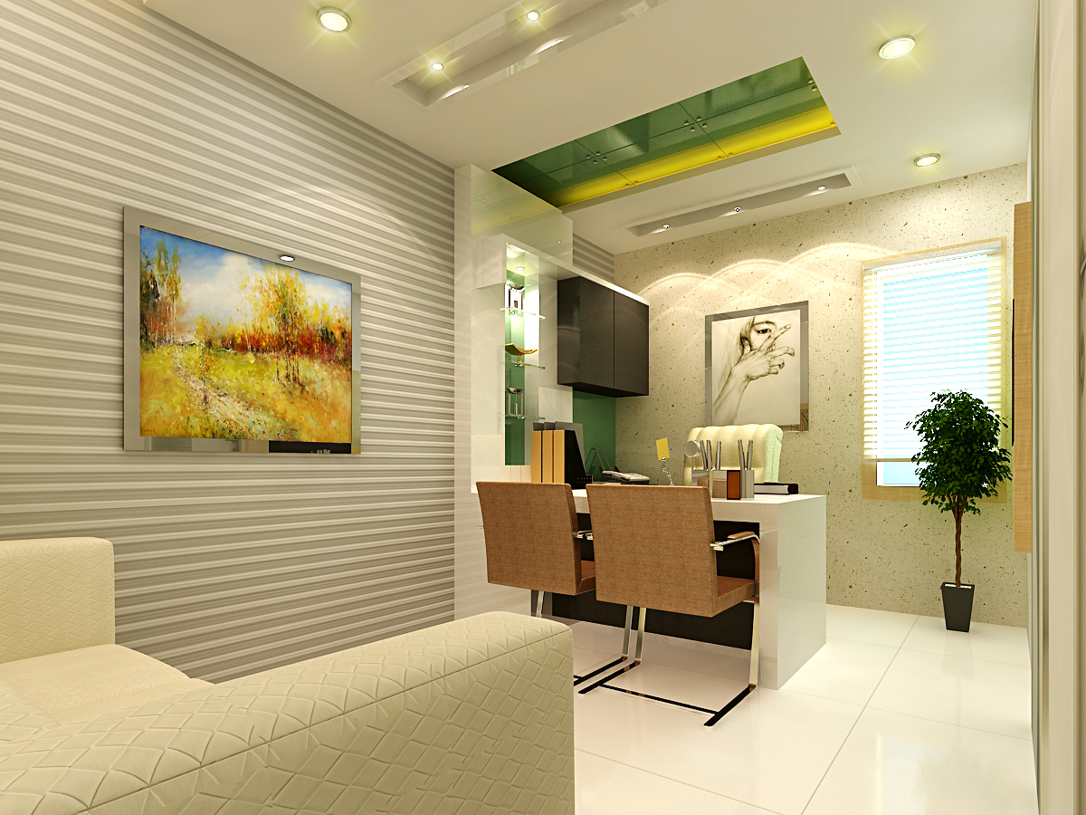ar-concepts-nareandar-warangal-residential-office-room-image