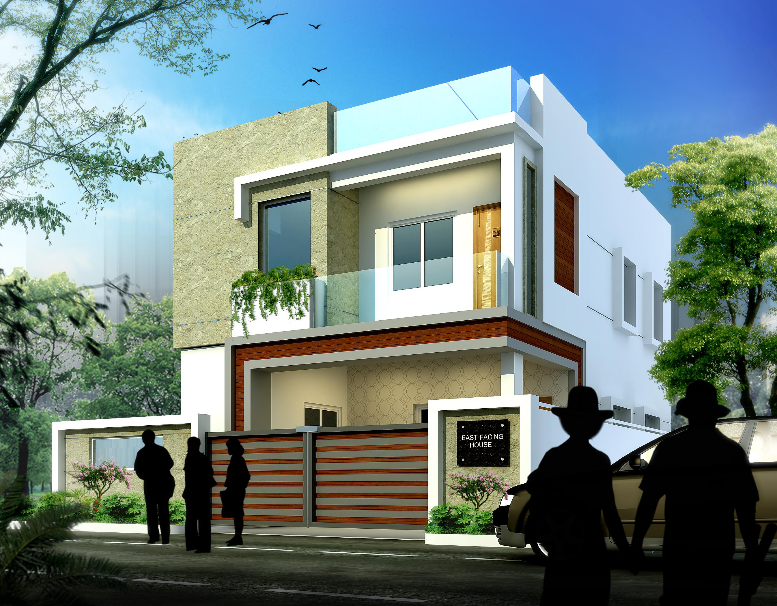 ar-concepts-raj-villas-east-facing-villa-view