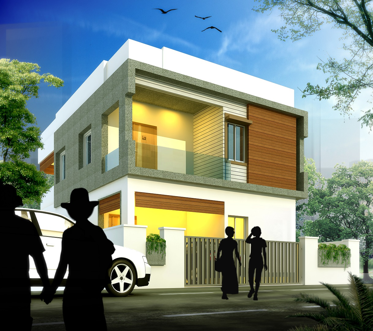 ar-concepts-raj-villas-west-facing-villa-view